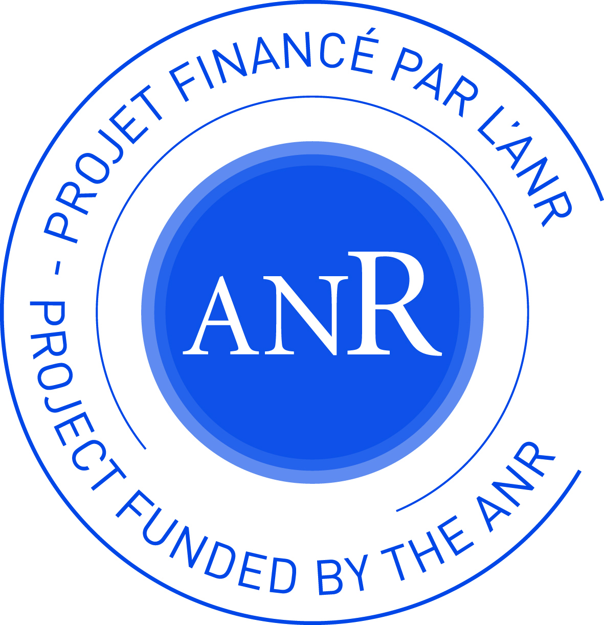 Funded by ANR